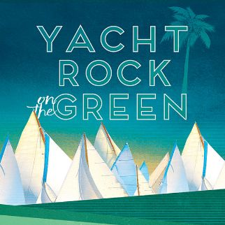 Yacht Rock On The Green: Kenny Loggins, Peter Cetera & Christopher Cross at Fiddlers Green Amphitheatre
