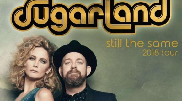 Sugarland, Brandy Clark & Clare Bowen at Fiddlers Green Amphitheatre