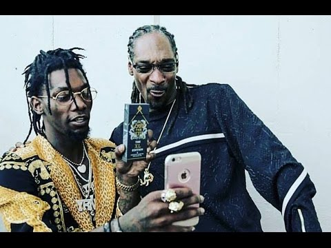 Snoop Dogg & Migos at Fiddlers Green Amphitheatre