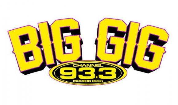 93.3 Big Gig: Thirty Seconds To Mars, Walk The Moon & K. Flay at Fiddlers Green Amphitheatre