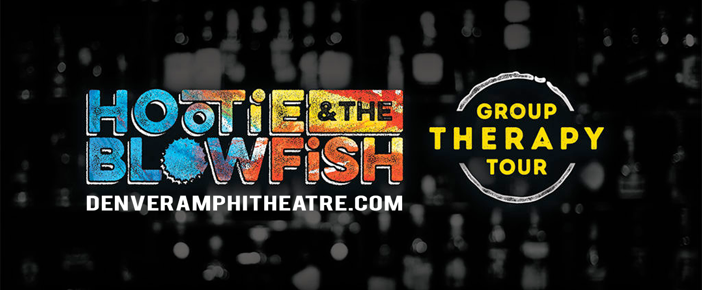Hootie & The Blowfish & Barenaked Ladies at Fiddlers Green Amphitheatre